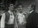 Василий Зинкевич, Назарий Яремчук и Владимир Ивасюк Червона рута Песня года - 1971