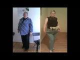 Фото похудевших до и после Энерджи Диет