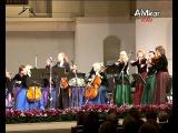 Светлана Безродная и Вивальди-оркестр