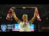 WNT vs. China PR: Highlights - Dec. 13, 2015
