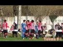 Oiartzun 0 4 Athletic
