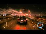 Need for Speed™ 2015  Как быстро поднять репутацию? Очень просто! / How very fast up REP? Easy!