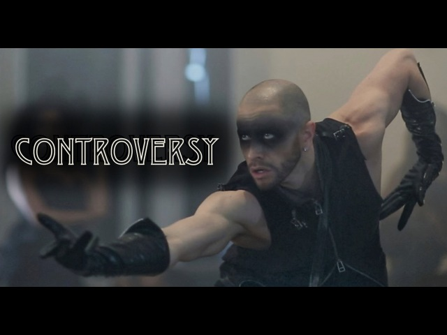 Controversy by Natalia Kills - Concept Video by Brian Friedman