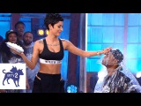 Wild 'N Out | King Bach Suffers the Creamy Consequences | #PieOrDie