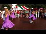 Son Cubano. Armeny Casa. Latina Fest Moscow 08.2012