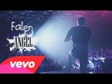 Three Days Grace - Fallen Angel (Lyric Video)