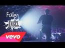 Three Days Grace Fallen Angel Lyric Video