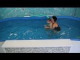 II Сибирский региональный семинар для тренеров по детскому плаванию