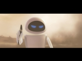 ВАЛЛ·И/WALL·E (2008) Blu-ray трейлер