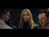 Люди Икс Первый класс/X-Men: First Class (2011) Фрагмент №2