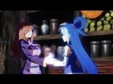 Kono Subarashii Sekai ni Shukufuku wo! (o) / Этот замечательный мир! - 8 серия [Озвучка: Mikrobelka & Kari (AniLibria)]