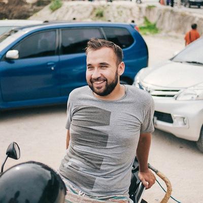Александр Шевчик