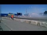 JUST DRIFT! 24 мая. Днепропетровск