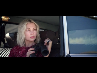 The Spirit Of Travel from Louis Vuitton(starring Michelle Williams and Alicia Vikander)