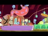 Рик и Морти 1 сезон 3 серия Rick And Morty