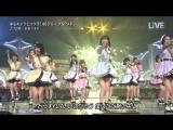 HKT48 - 12 Byou (THE MUSIC DAY от 4 июля 2015 г.)