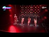 [SIXTEEN] MAJOR A (Chaeyoung, Sana, Jihyo, Minyoung) - Nobody