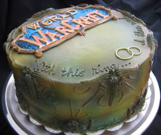 фото торт варфейс