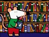 Maisy [Мейзи] 57 Library CARTOONS in ENGLISH for KIDS [МУЛЬТФИЛЬМ на английском для детей]