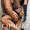 Opium™ - Официальная страница.