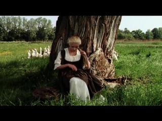 История о принцессе-пастушке и ее верном коне Фаладе _ Гусятница _ (Radio SaturnFM www.saturnfm.com)