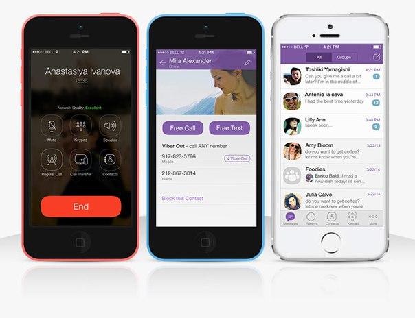 «Билайн», «Мегафон», МТС и Tele2 объединились для борьбы с WhatsApp и Viber
