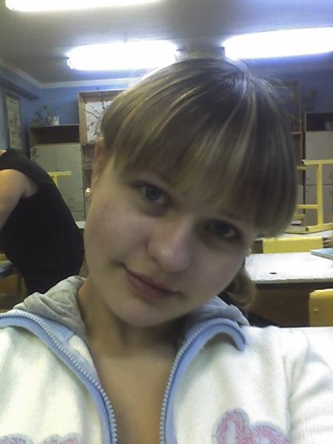 Вероника Гайко, Вилейка - фото №2