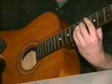 Игорь Кущ - Поебень (Новокуйбышевск, ноябрь, 2000)