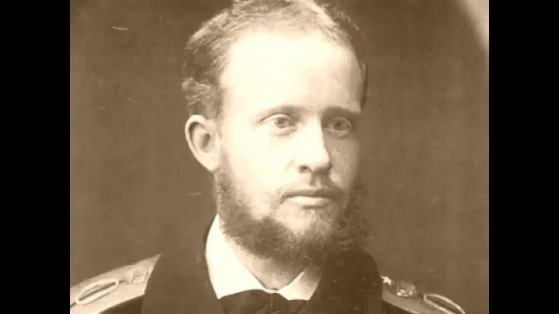 Адмирал Николай фон Эссен
