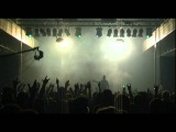 Hocico - Spirits Of Crime (official) - (Crazy Clip TV 110 4 Cam 2004)