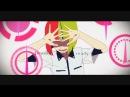 Simon Curtis Flesh Anime AMV Аниме танцы