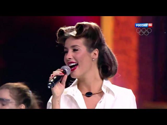 A'Studio и Паша Артёмов – «Папа, мама» (Рождественская песенка, 2013)