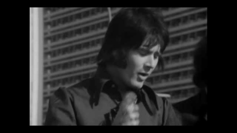 Deep Purple-Help (live 1968)