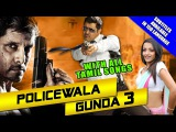 Policewala Gunda 3 (2015) Full Hindi Dubbed Movie With Tamil Songs | Chiyaan Vikram