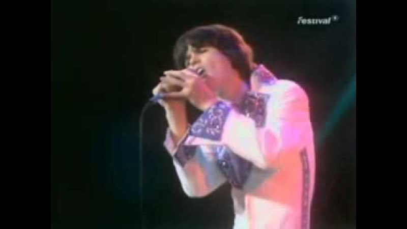 1972.07.02.Donny Osmond - Puppy Love/UK