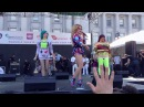 DWV LIVE San Francisco Pride Main Stage Boy is a Bottom 2013