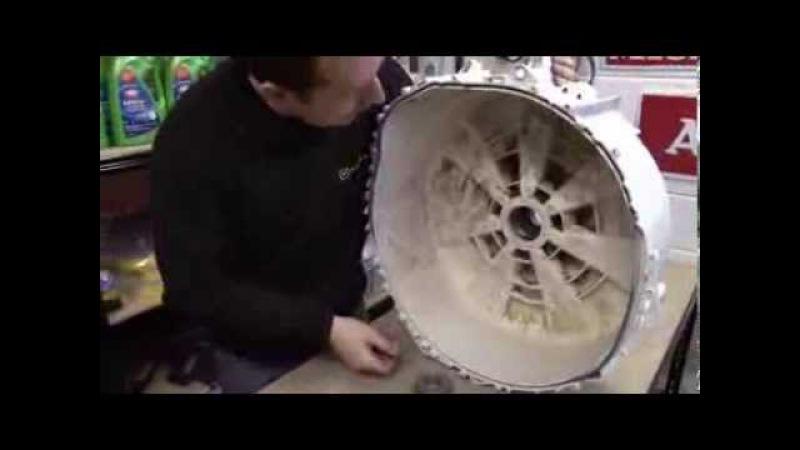 Замена подшипников стиральной машины бош своими руками