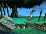 s03e12 - Watership Down - Обитатели холмов