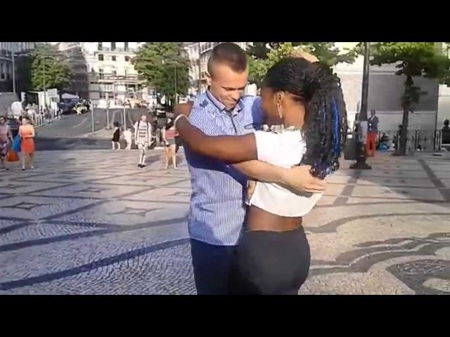 Kizomba - Pawel Marly (Tamara Nzage feat. Caló Pascoal - Celebrando El Dia)