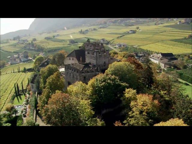 Bozen und Umgebung Südtirol Bolzano e d'intorni Alto Adige Bolzano and Environs South Tyrol