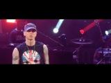 Eminem @ Wembley stadium - Highlights Friday 11th July 2014