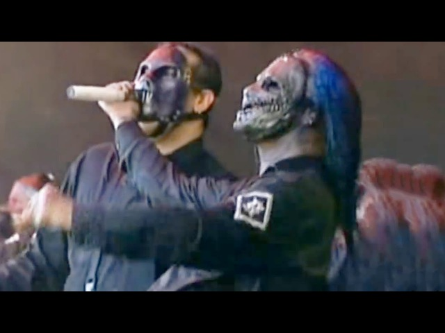 Slipknot - Spit It Out [LIVE]