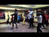 nacho sare jee fadke choreographed by jagat rawal