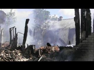 В ОБСЕ требуют расследования факта обстрела группы наблюдателей у города Счастье в Луганской области - Первый канал