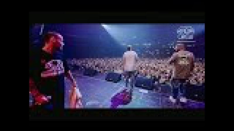 CENTR - Город Дорог (2.04.16) [live]