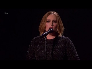 Адель / Adele - Hello (Live at The X Factor Final. UK) 13 12 2015