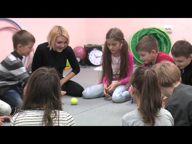 Актерское мастерство для детей Винница