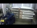 САНТЕХРАБОТЫ Испытание металлопластиковых PEX и полипропиленовых труб на предельное давление