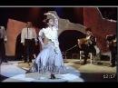 Yolanda Heredia baila por Tangos o Cantes de Piyayo 1989