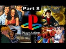 TOP PS1 GAMES (PART 8 of 9) OVER 150 GAMES!!